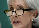 Sebelius is Literally Speechless When Reporter Mentions Obamacare's Unpopularity