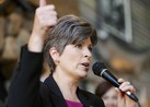 Even MSNBC Believes Iowa Dems Will Lose to Joni Ernst