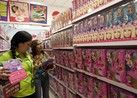 GoldieBlox is a toy company that aims to replace toys like Barbie and Hello Kitty with vocationally responsible toys that encourage girls to become engineers. But are fashion dolls and pretty princesses harmful to girls? AEI Senior Research Associate Caroline Kitchens takes a look at the evidence behind the pink toy aisle.