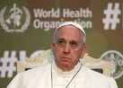 Pope Francis warned Thursday that planet earth would not forgive the abuse of its resources for profit, urging the world's leaders to rein in their greed -- or risk a doomsday scenario in which nature would exact revenge.