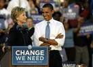 Chuck Todd: Hillary Clinton Less Like Bill, More Like Obama