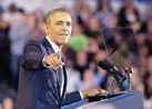 Obama: You're Punishing Yourself, and Your Family, By Opting Out of Obamacare