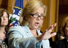Dem Mary Landrieu Attacks US Marine over Obamacare