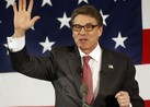 Rick Perry says he's smarter, healthier and more experienced than during his ill-fated 2012 campaign.