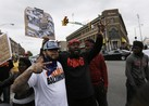 "Bloods & Crips Say ""United Is Key"" For Freddie Gray Justice"