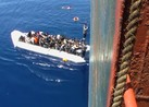 Sunken Ship That Carried 900 Migrants May Have Been Found