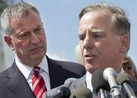 Howard Dean Revives the 'Dean Scream' to Zing Chris Christie