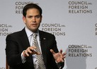 Rubio on Hillary: We Can't Do Another 8 Year Soap Opera
