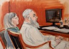 Bin Laden Aide Sentenced to Life in Prison