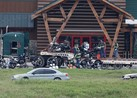 Nearly 200 Biker Gang Members Busted in Deadly Waco Shootout