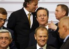 David Cameron Plays Down Difficulties of EU Renegotiations