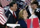 Race To 2016: Rick Santorum