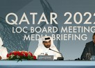 2022 Qatar World Cup Will Never Happen