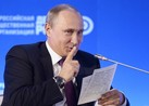 Putin Classifies Information on Deaths of Russian Troops on Special Missions