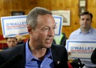 Know Right Now: O'Malley Enters Presidential Race