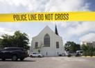 NRA Official Blames Slain Pastor for Charleston Church Shooting shooting