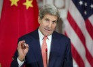 Kerry Tells Iran Foreign Minister - the Past Does Matter