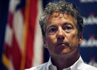 Rand Paul Plans to Keep Pushing to Defund Planned Parenthood