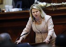 S.C. Lawmaker Gives Tearful, Fiery Speech on Confederate Flag