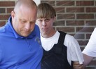 Dylann Roof Says He's 'doing Fine' in Alleged Jail Letter