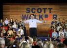 WI Gov. Walker Enters Crowded Republican Race