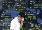 China Stocks Take Hit in Sell-off