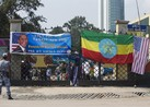Obama Holds Talks on Security, Human Rights in Ethiopia