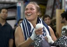 Ronda Rousey Accepts Invitation to the Marine Corps Ball