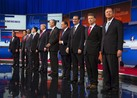 AP Fact Check: GOP Candidates Veer From Truth