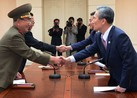 North and South Korea Agree to Defuse Tensions