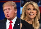 Donald Trump Continues His Attack on Megyn Kelly