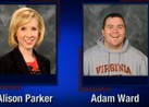 Alison Parker and Adam Ward were killed while filming a live shot.