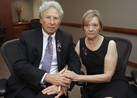 Alison Parker's Parents Issue Call for Common Sense Gun Laws
