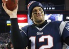 Tom Brady Beats the NFL on 'Deflategate' Suspension