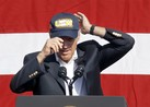 Joe Biden's Presidential Campaign Moving Full Steam Ahead