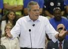 Jeb Bush's Debating Style