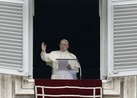 Terror Plot Against Pope Francis During U.S. Visit 'Disrupted'