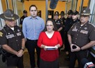 Kentucky Clerk Says She Won't Interfere With Deputies