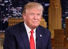 "Roger Waters Attacks Trump As ""Pig Ignorant"""