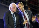 Sanders Addresses Abortion Rights at Liberty University