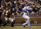 Dodgers Win National League West Title Against San Francisco Giants