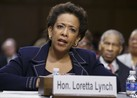 "Loretta Lynch Tells Congress that Illegal Immigrants Have ""Right to Work"" in USA"