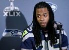 Richard Sherman: 'If Black Lives Matter, Then They Should Matter All The Time'