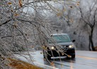 Governor Mary Fallin has declared a state of emergency for all of Oklahoma after a huge ice storm whipped through the state on Saturday.
