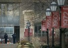University Of Chicago Cancels Classes Due To Threat Of Gun Violence