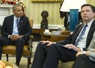 President Obama Vows To Defeat ISIS