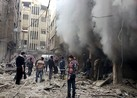 UN Condemns Attacks That Killed More Than 50 In and Near Damascus
