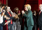 Clinton Admits ObamaCare Is Forcing Employers to Part-Time