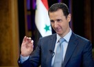 Assad Confirms Syria Receives Information on US Strikes in Advance
