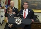 Joe Biden: Our Touchy-Feely Vice President